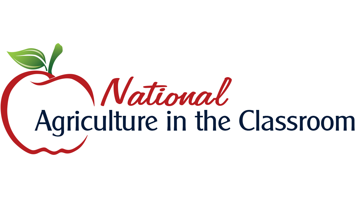 National Agriculture in the Classroom