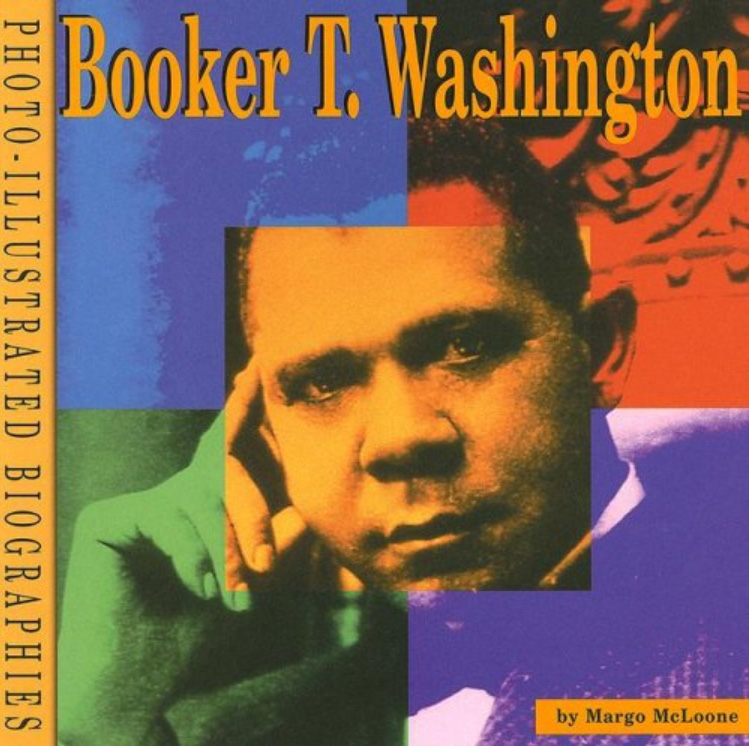 Booker T. Washington Book